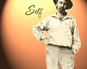 Walt Whitman's Self- cover