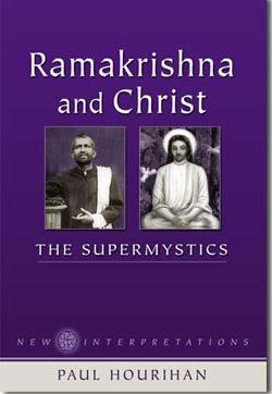 Ramakrishna & Christ The Supermystics